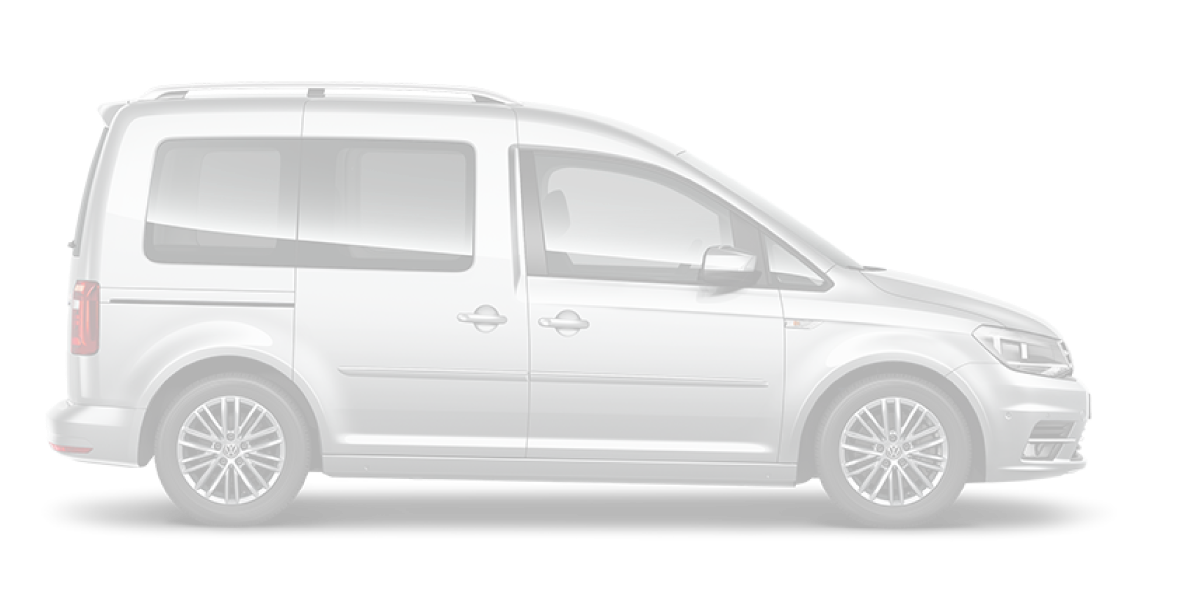 Wheelchair Accessible Vehicle Page Hero