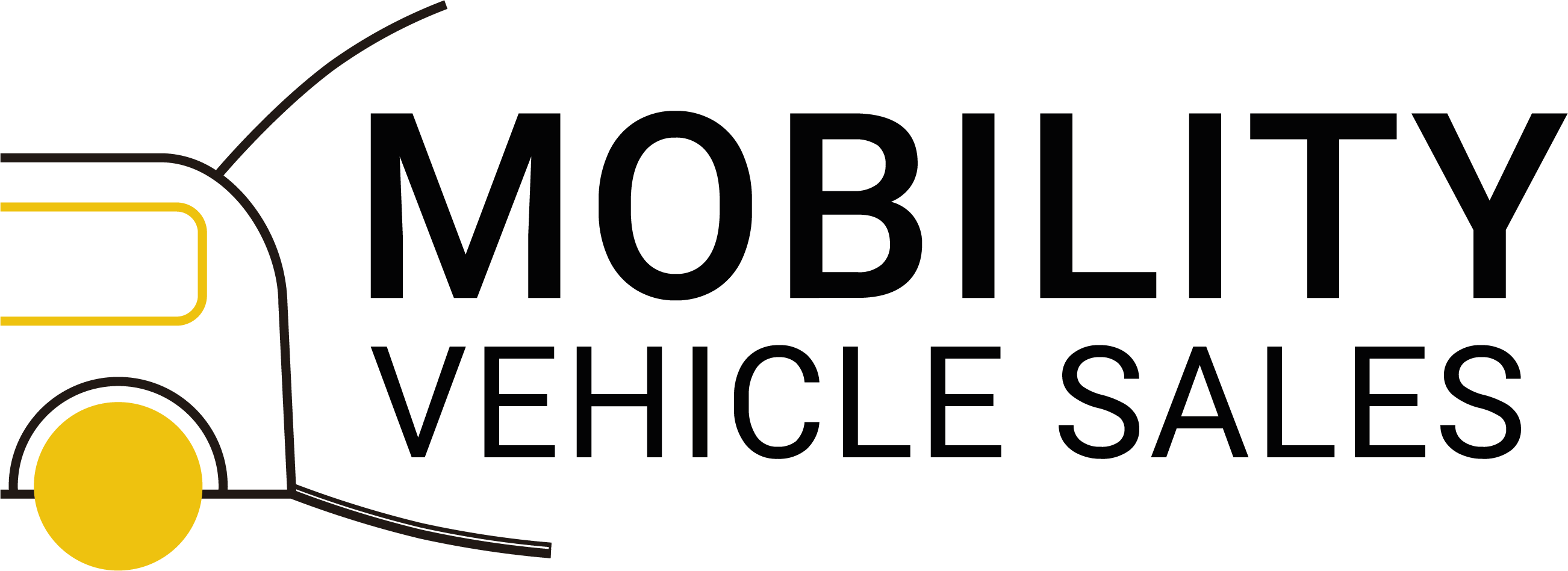 Mobility Vehicle Sales Logo