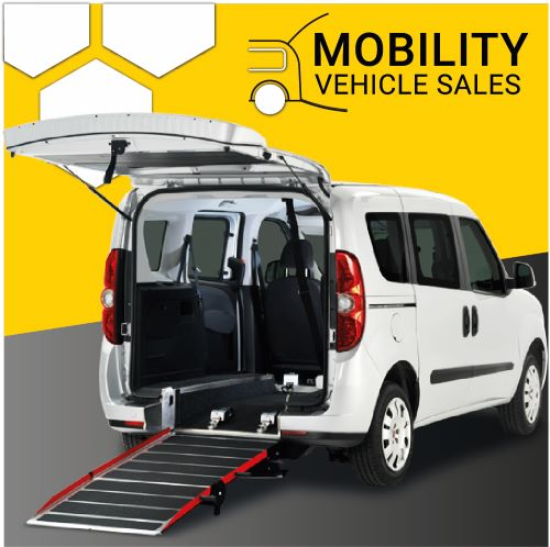 Mobility Vehicle Sales Featured Image